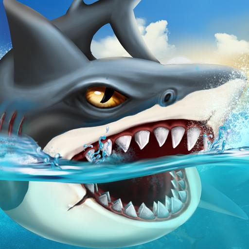 Shark World-โลกฉลาม