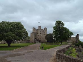 Photo: Rochester Castle
