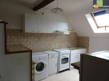 appartement à Choisey (39)