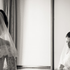 Wedding photographer Sergey Kalenik (kalenik). Photo of 21.08.2018