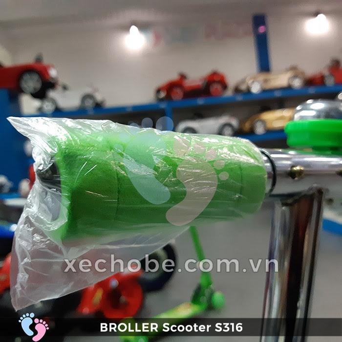Xe trượt Scooter trẻ em Broller S316 5