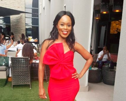Lusanda Mbane Opens Up About The Ultimatum That Led Her To Acting