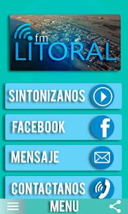 LitoralFM Mejillones - náhled