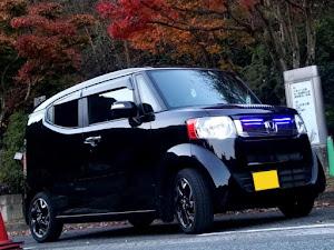 Nボックススラッシュ JF1 Xターボ2014年式のカスタム事例画像 kazutacarさんの2018年11月24日21:18の投稿