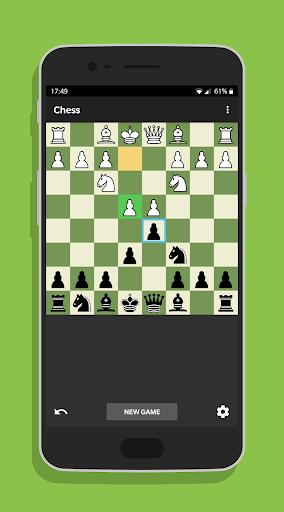 Simple Chess Engine apkdebit screenshots 2