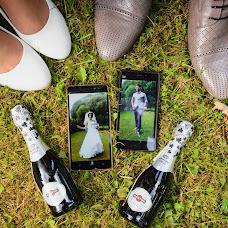 Wedding photographer Oleg Trifonov (glossy). Photo of 03.11.2015