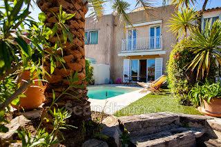 Maison Grimaud (83310)