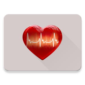 Real Heart Rate Monitor icon