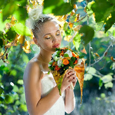 Wedding photographer Anton Neupokoev (NEUPhoto). Photo of 26.11.2012