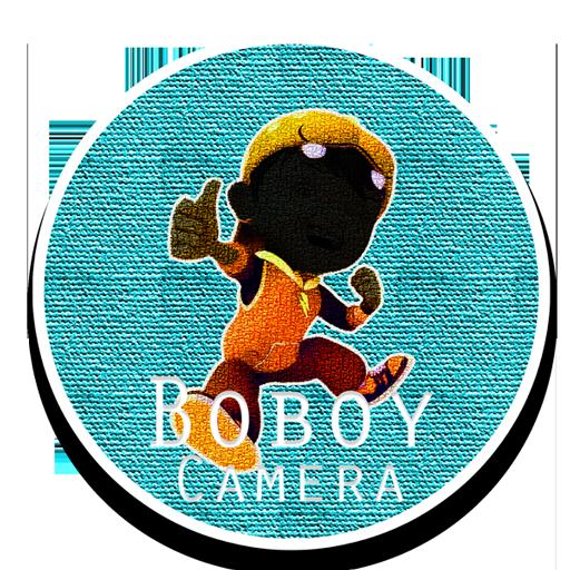 Real Boboy Camera Editor