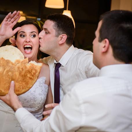 Wedding photographer Linda Alex (LindaAlexandriy). Photo of 10.02.2018