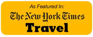 NY Times Travel Logo