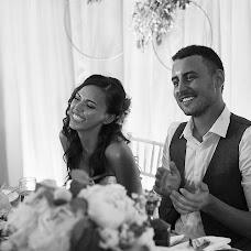 Wedding photographer Alina Stelmakh (stelmakhA). Photo of 07.12.2017
