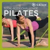 Total Body Challenge: Pilates