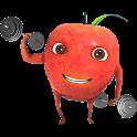 Daily Calorie Balance icon