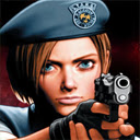 Resident Evil Deadly Silence Icon