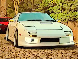 RX-7 FC3S 平成2年車 GT-Xのカスタム事例画像 Я.Ψ.O(りょう)さんの2020年10月23日19:33の投稿
