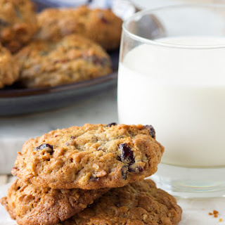 Cereal Cookies Recipes.
