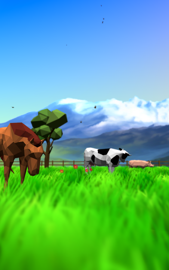 AniFarm- screenshot