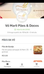 Download Vó Marli Pães E Doces For PC Windows and Mac apk screenshot 2