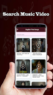 Download Thai Music Video & Thailand Music Song 2019 (New) For PC Windows and Mac apk screenshot 6