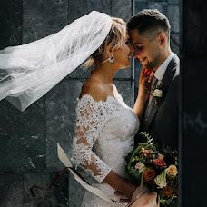 Wedding photographer Ekaterina Ageeva (kotamak). Photo of 09.01.2018