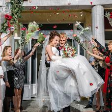 Wedding photographer Andrey Shumanskiy (Shumanski-a). Photo of 21.09.2016