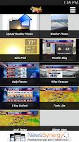 Screenshot of CIProud - WMBD-TV