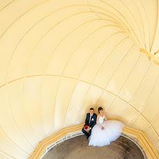 Wedding photographer Vitaliy Sapegin (kookx). Photo of 18.09.2015