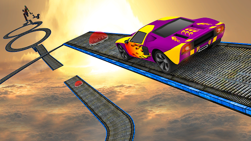 Stunt Car Impossible Track Challenge Screenshots 4