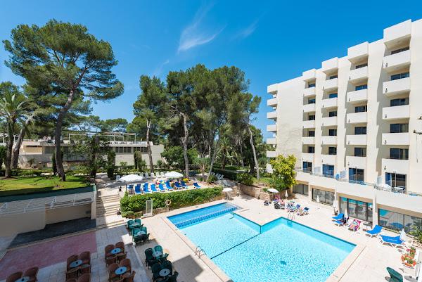 Hotel Best Delta | Maioris | Offizielle Webseite