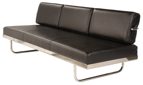 LC5 Sofa Bed: a Classic
