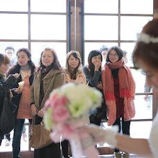 Wedding photographer Dorigo Wu (dorigo). Photo of 25.12.2014
