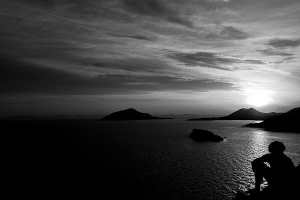 Al tramonto di paola_dam