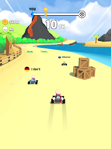 Go Karts! (Unlimited Money) 10