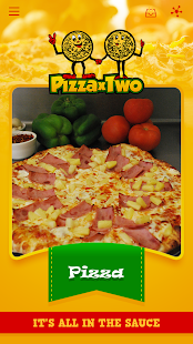 Pizza x Two- screenshot thumbnail