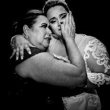 Wedding photographer Camila Ferreira (CamilaFerreira). Photo of 19.11.2017