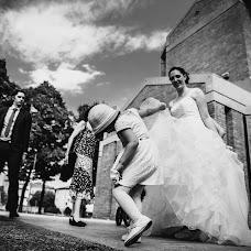 Wedding photographer Giulia Castellani (castellani). Photo of 16.09.2015