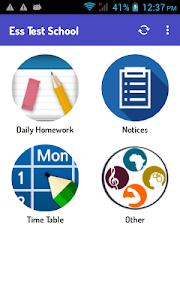 Download ESSApp - for Student/Parents APK latest version app for