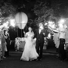 Wedding photographer Andrey Levitin (andreylevitin). Photo of 09.11.2016