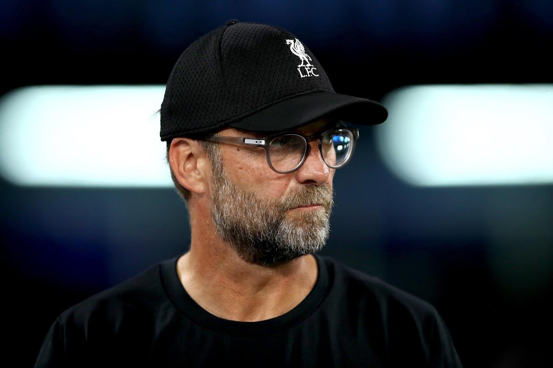 Jürgen Klopp laisse tomber le titre avec Liverpool - Walfoot.be