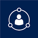 Dynamics CRM for tablets icon