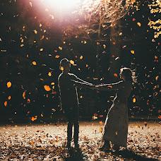 Wedding photographer Natashka Prudkaya (ribkinphoto). Photo of 05.11.2017