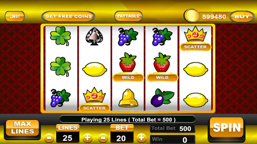 Ice Cream Slots - Play for Free & Win for Real