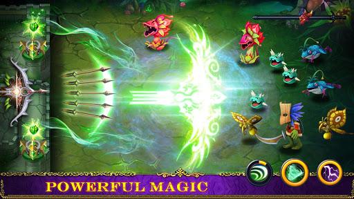 Defender III  screenshots 1