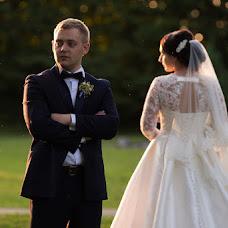 Wedding photographer Evgeniy Agapov (agapov). Photo of 29.10.2016