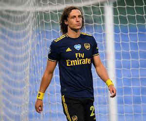 David Luiz et Arsenal, c'est bientôt fini