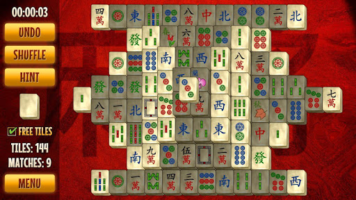 Mahjong Legends apkmr screenshots 1