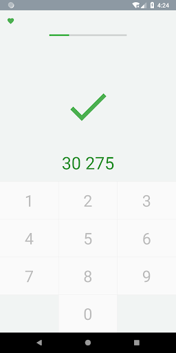 Numbers in Russian  screenshots 4