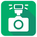 ZenFlash Camera icon